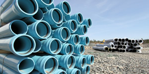 Commercial Piping